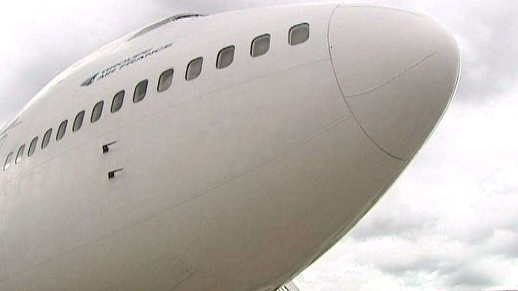 Airbus - Ilustrační foto