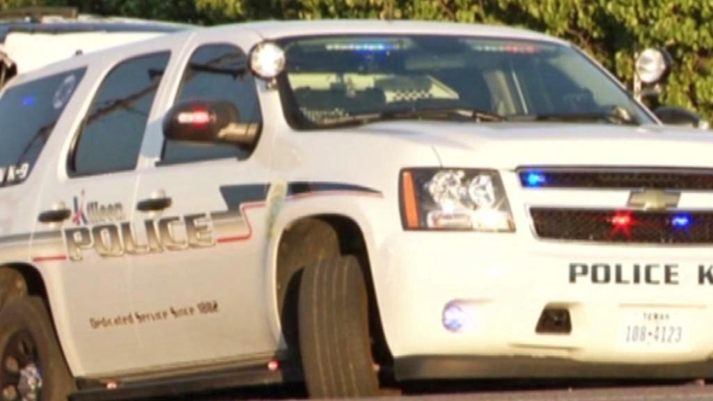 Killeenská policie
