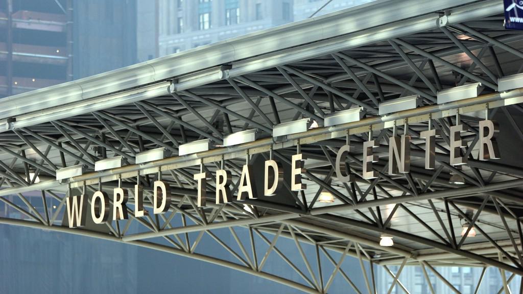 Světové obchodní centrum