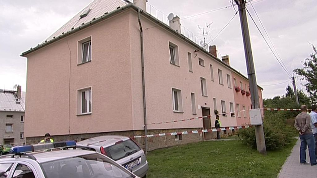 Dům v Krnově