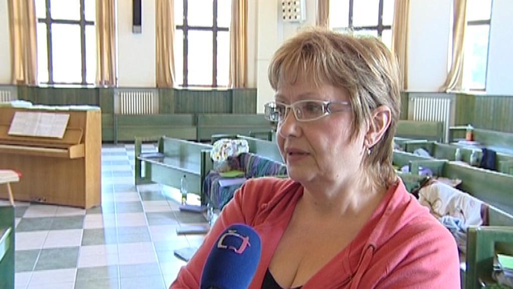 Jarmila Novenková
