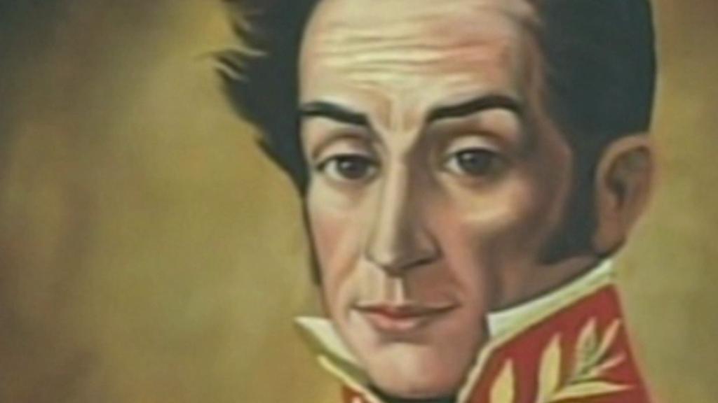 Simon Bolívar