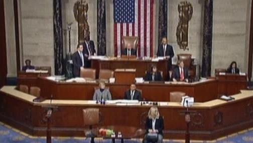 Sněmovna reprezentantů