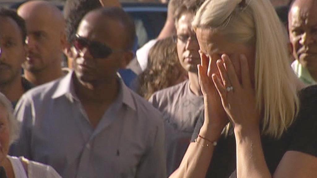 Obětí šíleného střelce se stal i bratr princezny Mette-Marit