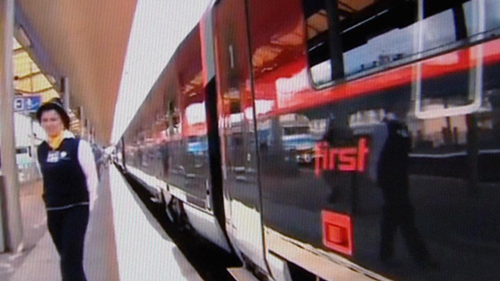 Vozy Railjet