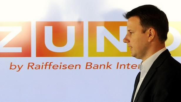 Zuno Bank a András Hámori