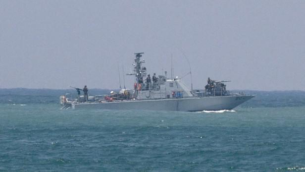 Izraelské námořnictvo