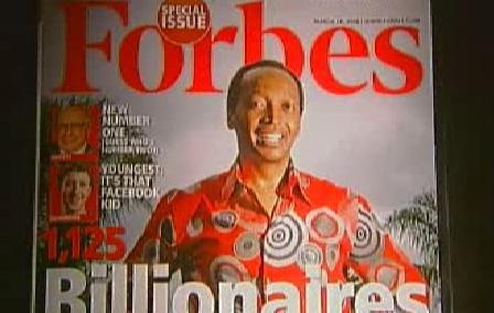 Časopis Forbes
