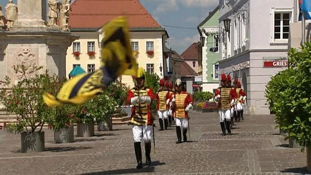 Trabantská garda