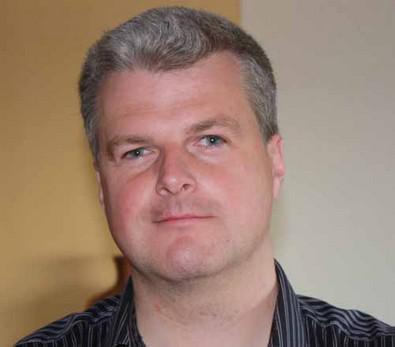 Dr. Alsdair MacKenzie