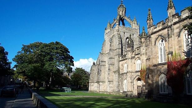 Aberdeenská Univerzita