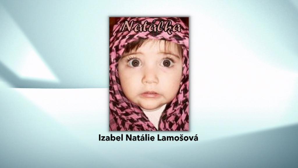 Izabel Natálie Lamošová
