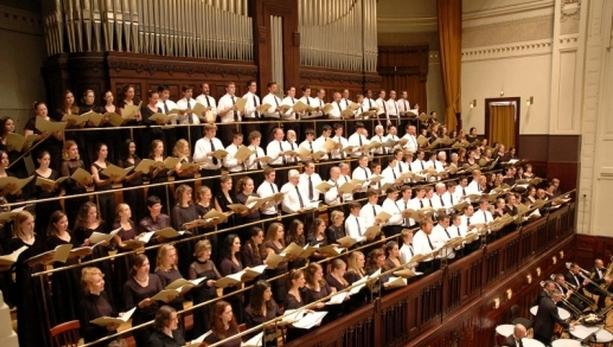 United Choirs of Proms