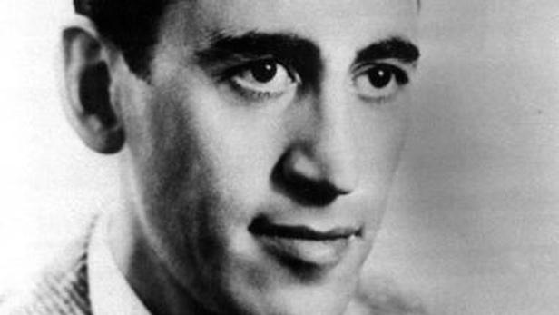 Jerome David Salinger