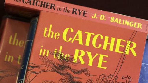 J. D. Salinger / Kdo chytá v žitě