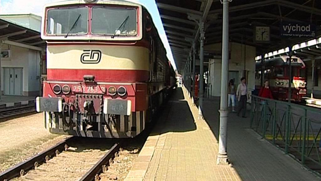 Liberecké nádraží