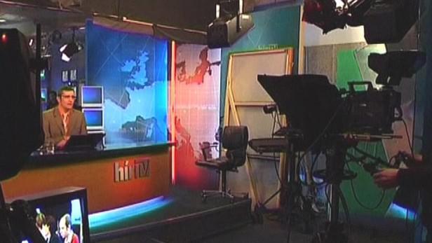 Maďarská televize