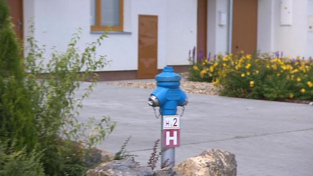 Vodovodní hydrant
