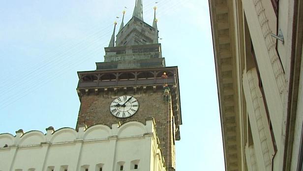 Věž Zelené brány