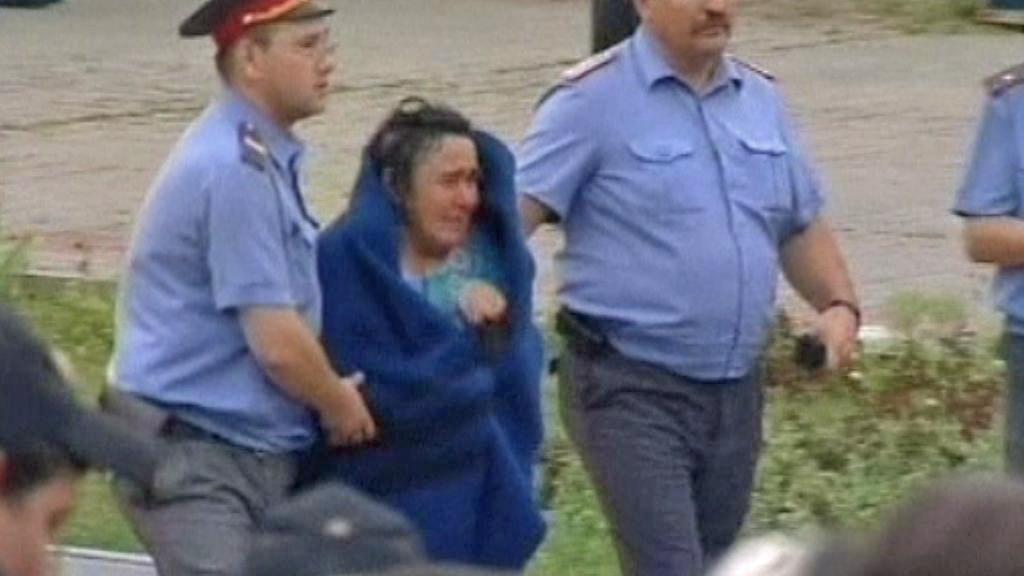 Pozůstalí po obětech tragédie parníku Bulgaria