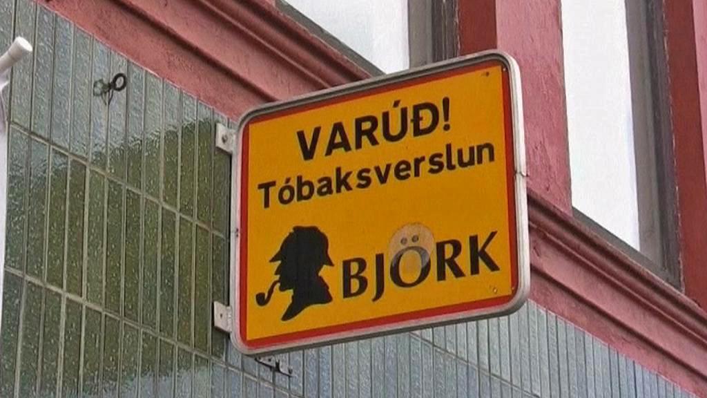 Islandská trafika