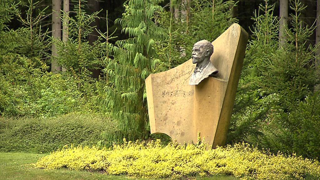 Památník hudby Antonína Dvořáka