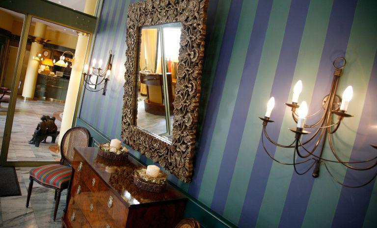 Luxusní hotel