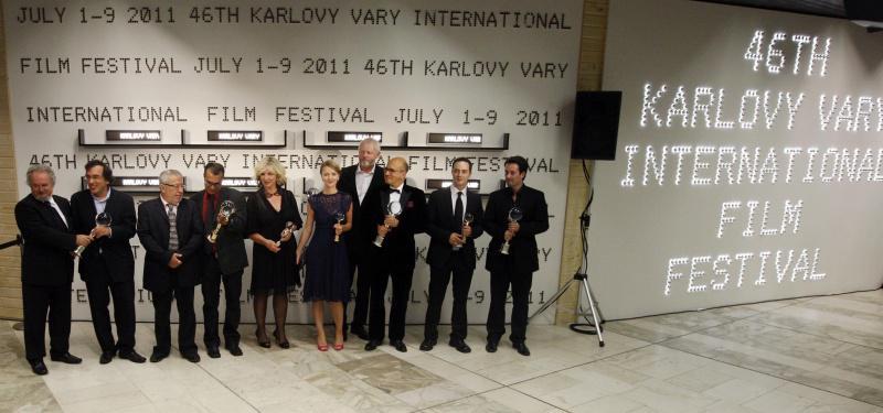 Ocenění 46. MFF KV