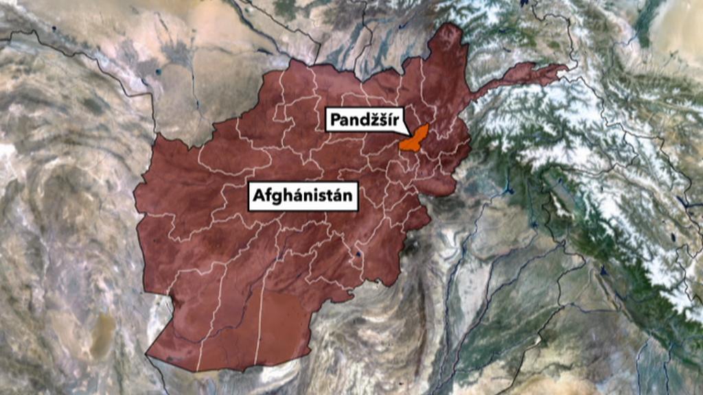 Pandžšír