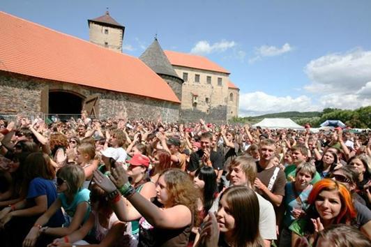 Festival Hrady.CZ