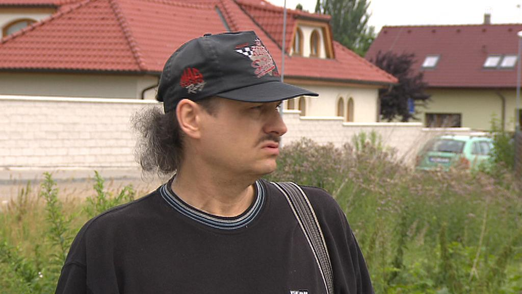 Stanislav Hlubocký