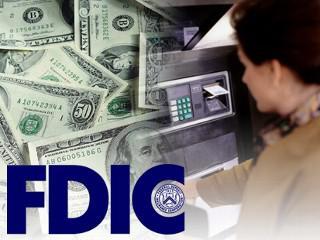 Federální společnost pro pojištění vkladů