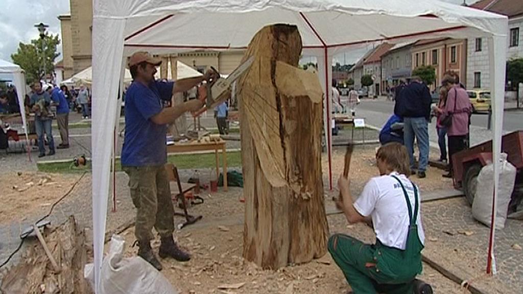 Dřevořezání