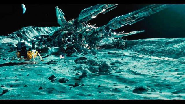 Transformers 3: Temná strana Měsíce