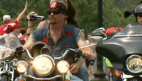 Američtí motorkáři