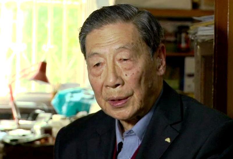 Disident Mao Jü-š\'
