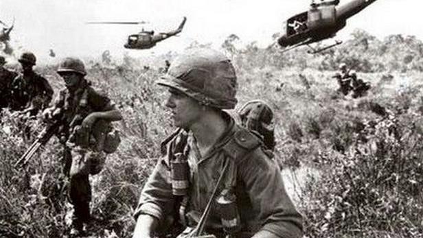 Vietnamská válka