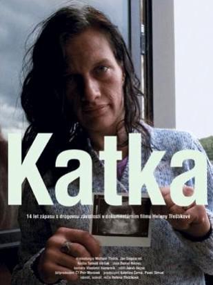 Katka - plakát