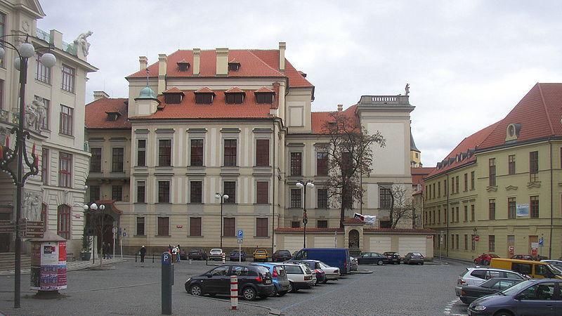 Mariánské náměstí