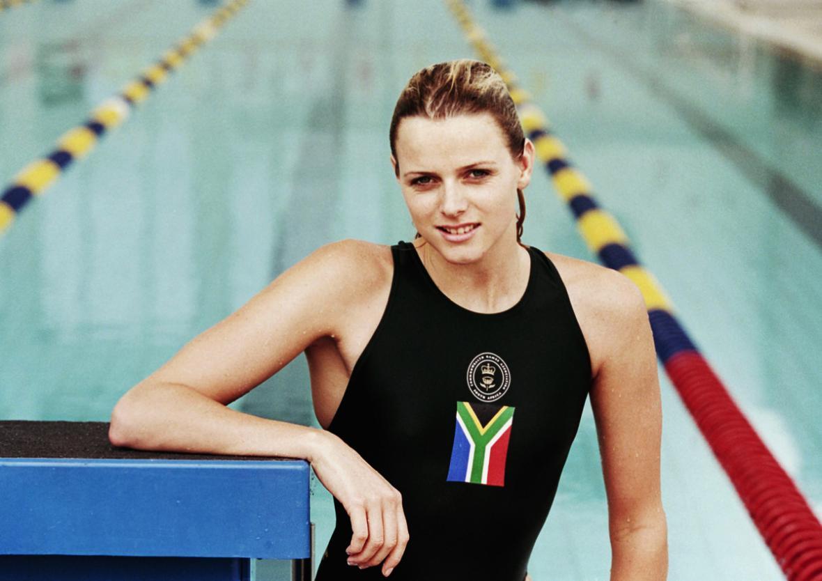 Charlene Wittstocková