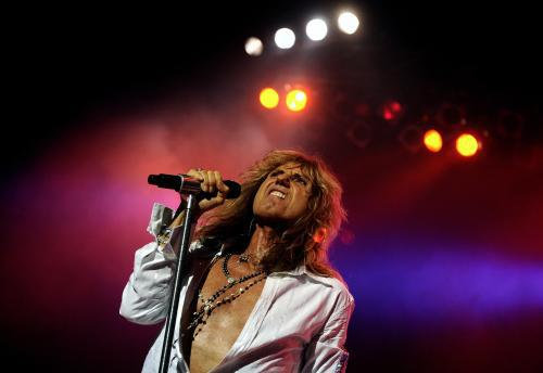 Whitesnake / David Coverdale