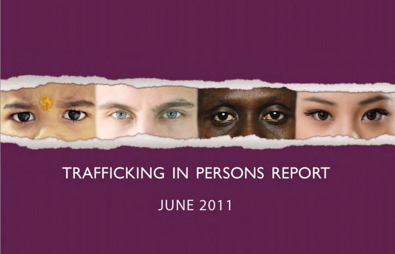 Obchodování s lidmi