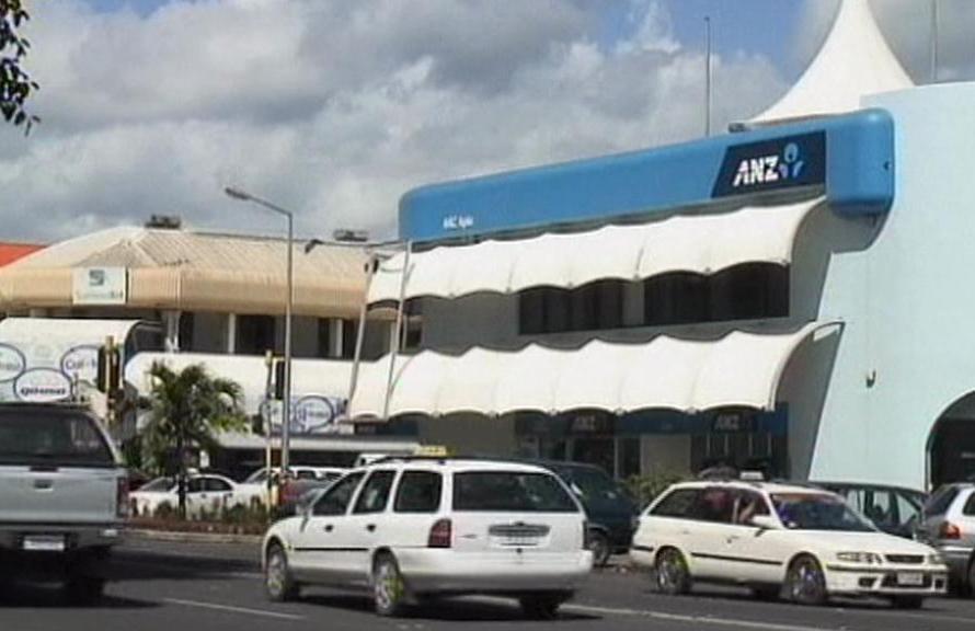 Hlavní město Samoy