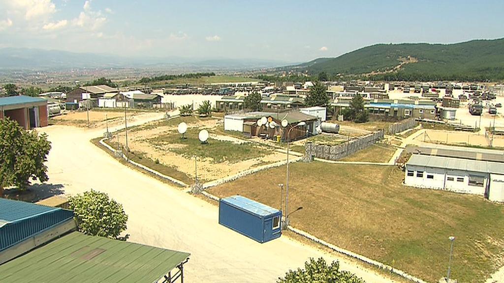 Základna Šajkovac