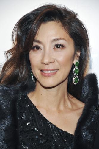 Michelle Yeohová