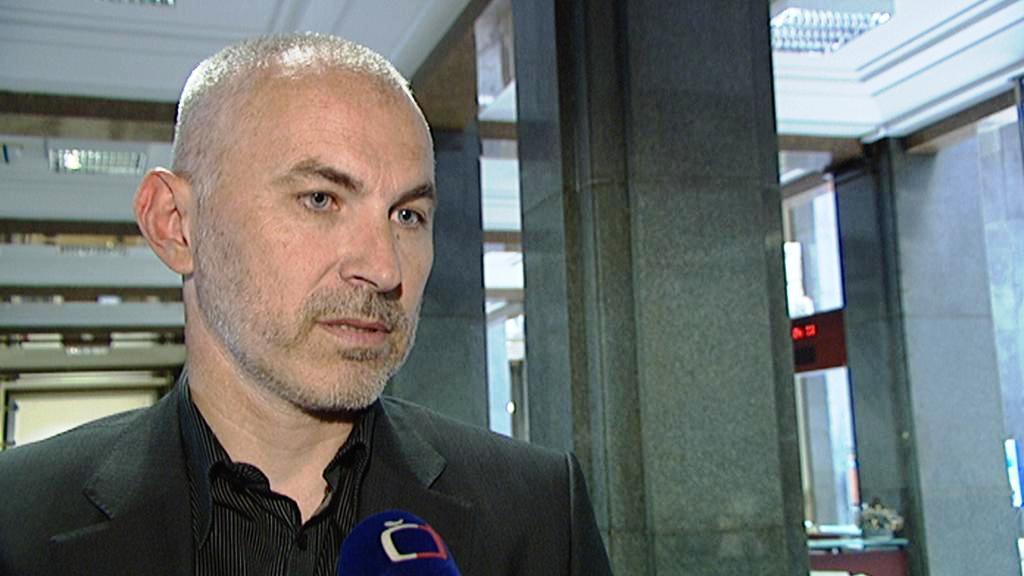 Petr Fejk