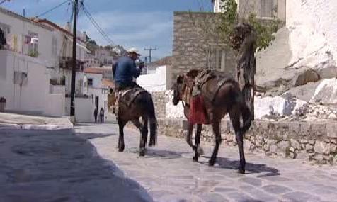 Řecký venkov
