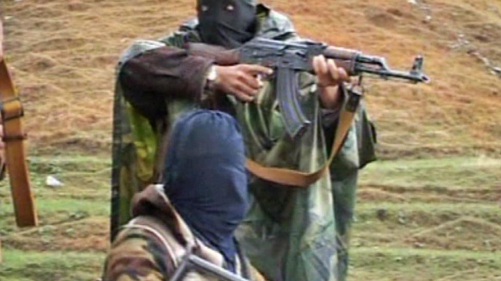 Radikální muslimové