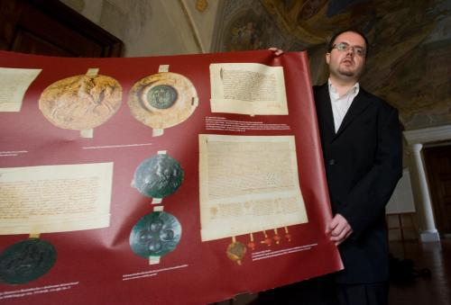 Falzifikáty Oldřicha II. z Rožmberka