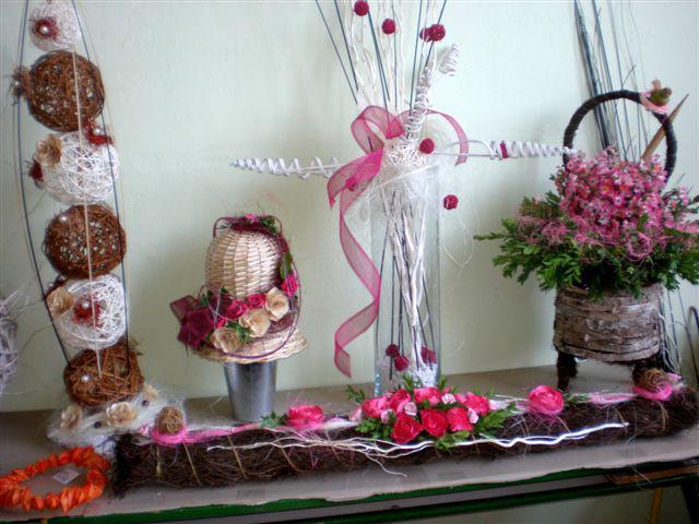 Z kurzu floristiky v Žatci